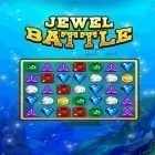 Con la juego Decipher: The brain game para Android, descarga gratis Jewel battle HD  para celular o tableta.