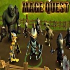 Con la juego Adventure escape: Murder inn para Android, descarga gratis Mage quest  para celular o tableta.