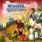 Con la juego Captain Rocket para Android, descarga gratis Monster Defense 3D Expansion  para celular o tableta.