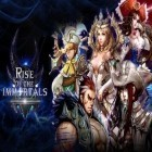 Con la juego Magical world: Moka para Android, descarga gratis Rise of the immortals  para celular o tableta.
