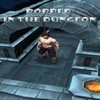Con la juego Rescue me: The lost world para Android, descarga gratis Robber in the dungeon  para celular o tableta.