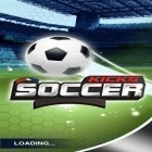 Con la juego Regular ordinary boy para Android, descarga gratis Soccer Kicks  para celular o tableta.