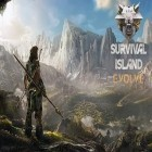 Con la juego Tiny station para Android, descarga gratis Survival island: Evolve  para celular o tableta.