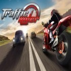 Con la juego Must deliver para Android, descarga gratis Traffic rider  para celular o tableta.