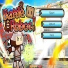Con la juego vHackOS: Mobile hacking game para Android, descarga gratis Battle Robots!  para celular o tableta.