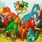 Con la juego Decipher: The brain game para Android, descarga gratis Dinosaur island  para celular o tableta.