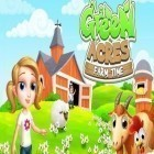 Con la juego Burnin' rubber: Crash n' burn para Android, descarga gratis Green acres: Farm time  para celular o tableta.