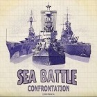 Con la juego Pool Bar HD para Android, descarga gratis Sea Battle Confrontation  para celular o tableta.