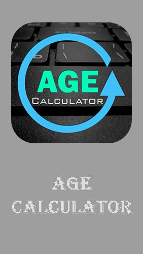 Descargar app Age calculator gratis para celular y tablet Android.