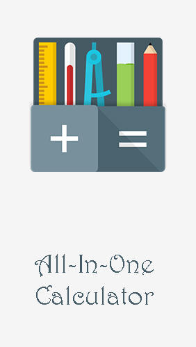 Descargar app Diversos All-In-One calculator gratis para celular y tablet Android.