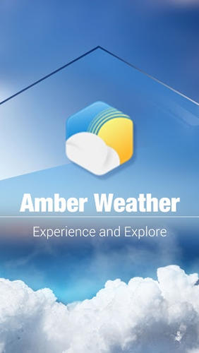 Descargar app Amber: Weather Radar gratis para celular y tablet Android 4.0.3. .a.n.d. .h.i.g.h.e.r.