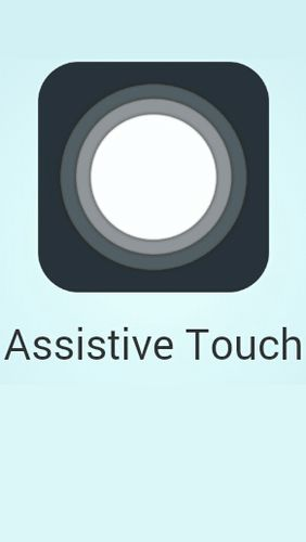 Descargar app Assistive touch for Android gratis para celular y tablet Android.