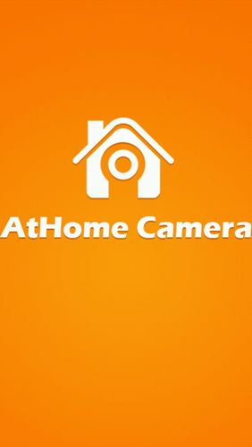 Descargar app Seguridad AtHome camera: Home security gratis para celular y tablet Android.