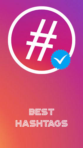 Descargar app Diversos Best hashtags captions & photosaver for Instagram gratis para celular y tablet Android.