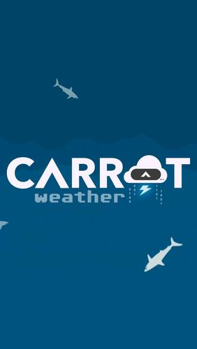Descargar app Tiempo CARROT Weather gratis para celular y tablet Android.