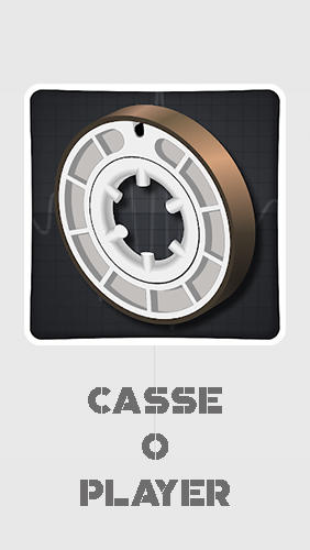 Descargar app Casse-o-player gratis para celular y tablet Android.