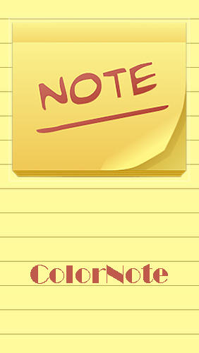 Descargar app Diversos ColorNote: Notepad & notes gratis para celular y tablet Android.