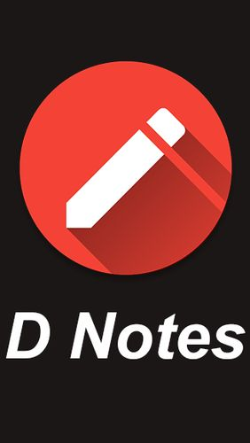 Descargar app De oficina D notes - Notes, lists & photos gratis para celular y tablet Android.