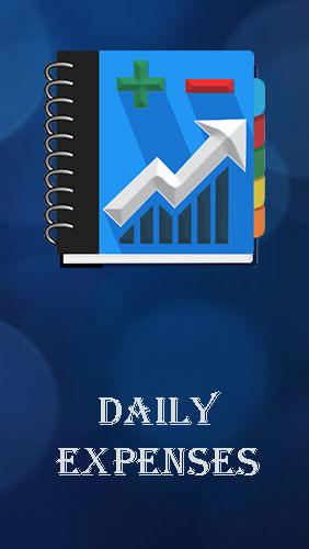 Descargar app Diversos Daily expenses 2 gratis para celular y tablet Android.