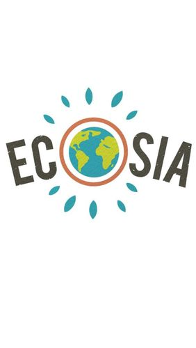 Descargar app Internet y comunicación Ecosia - Trees & privacy gratis para celular y tablet Android.