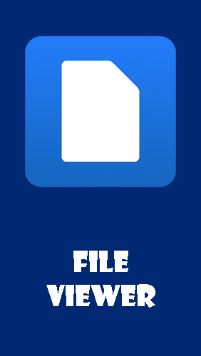 Descargar app File viewer gratis para celular y tablet Android.