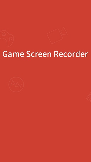 Descargar app Audio y video Game Screen: Recorder gratis para celular y tablet Android.