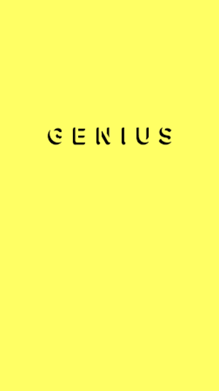 Descargar app Audio y video Genius: Song and Lyrics gratis para celular y tablet Android.