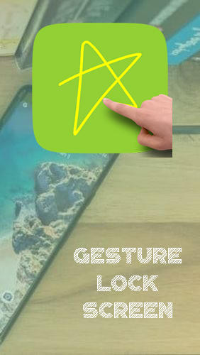 Descargar app Optimización Gesture lock screen gratis para celular y tablet Android.