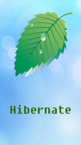 Descargar app De sistema Hibernate - Real battery saver gratis para celular y tablet Android.
