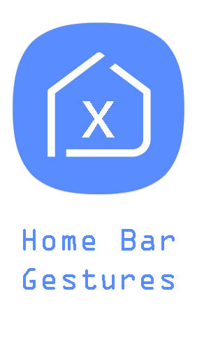Descargar app Optimización Home bar gestures gratis para celular y tablet Android.