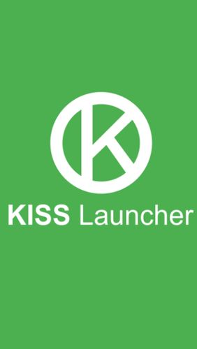 Descargar app KISS launcher gratis para celular y tablet Android.