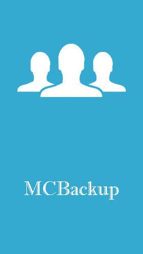 Descargar app Copia de seguridad MCBackup - My Contacts Backup gratis para celular y tablet Android.