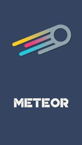 Descargar app Meteor: Free internet speed gratis para celular y tablet Android.