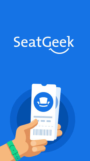 Descargar app SeatGeek: Event Tickets gratis para celular y tablet Android 4.4. .a.n.d. .h.i.g.h.e.r.