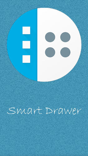 Descargar app De sistema Smart drawer - Apps organizer gratis para celular y tablet Android.