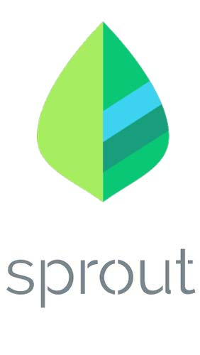 Descargar app Sprouts: Money manager, expense and budget gratis para celular y tablet Android.
