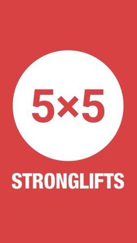 Descargar app Salud StrongLifts 5x5: Workout gym log & Personal trainer gratis para celular y tablet Android.