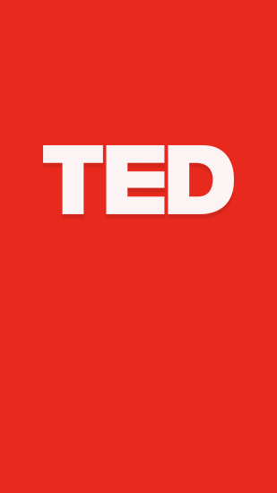 Descargar app Audio y video Ted gratis para celular y tablet Android.