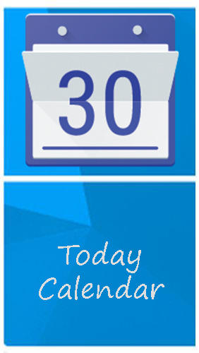 Descargar app Today calendar gratis para celular y tablet Android.