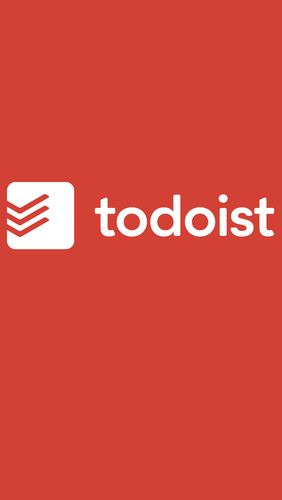 Descargar app De oficina Todoist: To-do lists for task management & errands gratis para celular y tablet Android.