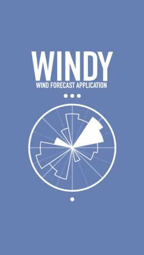 Descargar app Tiempo WINDY: Wind forecast & marine weather gratis para celular y tablet Android.