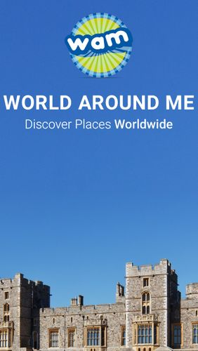 Descargar app Diversos World around me gratis para celular y tablet Android.