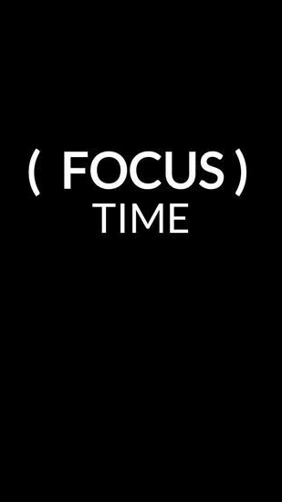 Descargar app Focus Time gratis para celular y tablet Android 2.3.3.