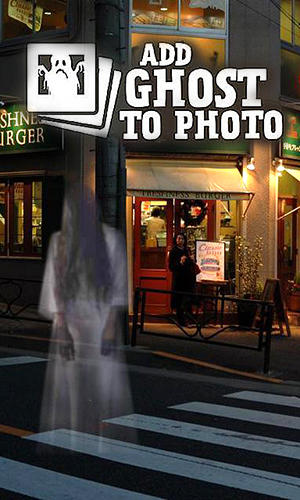 Descargar app Add ghost to photo gratis para celular y tablet Android 3.0.
