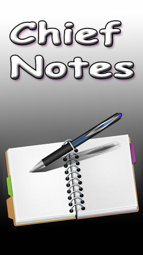 Descargar app Chief notes gratis para celular y tablet Android 3.0.