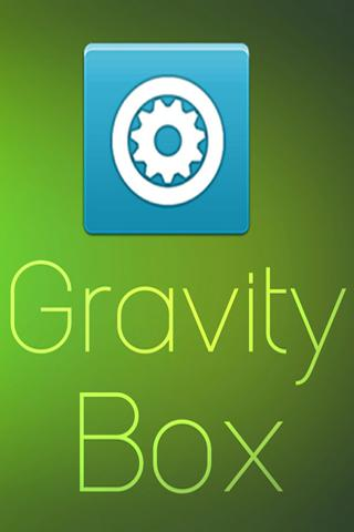 Descargar app Gravity Box gratis para celular y tablet Android 4.4.