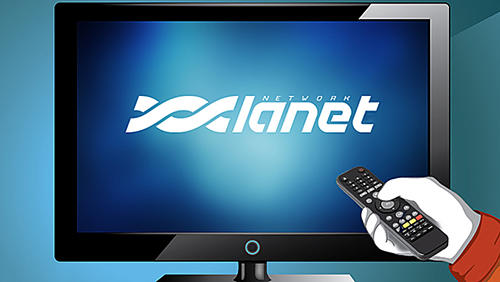 Descargar app Audio y video Lanet.TV: Ukr TV without ads gratis para celular y tablet Android.