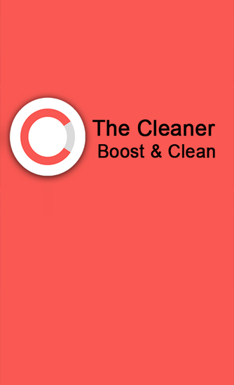 Descargar app The Cleaner: Boost and Clean gratis para celular y tablet Android 4.0.3.