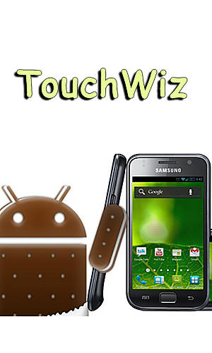 Descargar app TouchWiz gratis para celular y tablet Android 3.0.