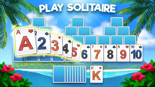 Descargar Solitaire Story – Tripeaks Card Journey gratis para Android.